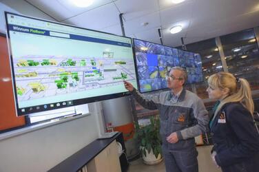 ТМК присоединилась к Консультативному совету SAP по «цифровой» металлургии