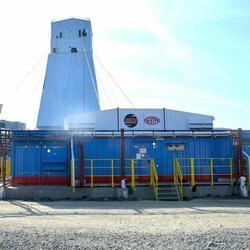 «Уралмашзавод» произвел новый вид продукции — мобильную шахтную проходческую машину