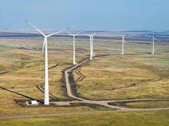 «ТВЭЛ» изготовила первую партию магнитов для ветряных электростанций