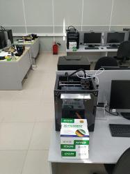 Как на Гатчине оснащают современные учебные лаборатории 3D принтерами ZENIT