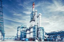 АО «Электронмаш» осуществил поставку электротехнического оборудования для АО «ГАЗПРОМНЕФТЬ-ОНПЗ»