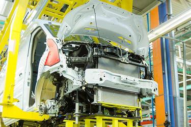 «Соллерс Форд» локализовал производство радиаторов для Ford Transit