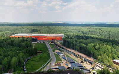 Загорский трубный завод расширяет присутствие на рынке Северной Африки и Ближнего Востока
