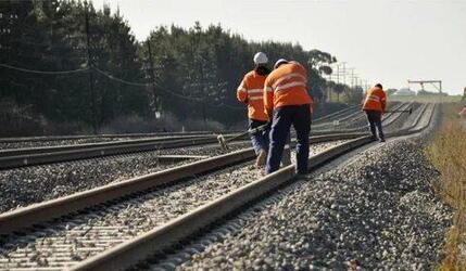 «Росэлектроника» разработает мобильную систему управления поездами