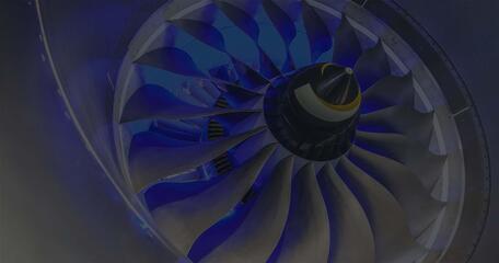 В холдинге «Технодинамика» разработан электродвигатель вентилятора для защиты вертолётов от пыли