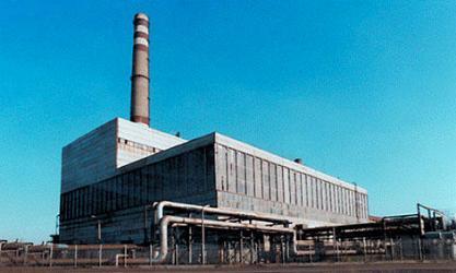 Разработан проект системы учета тепловой энергии котельной «Арбеково» в Пензе