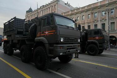 Ростех начал поставки машин дистанционного минирования «Земледелие» в войска