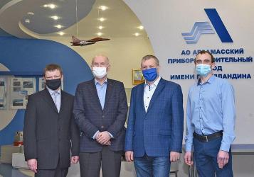 """АО """"АПЗ"""": наш технический """"Оскар"""""""