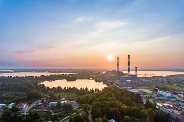 АО «ЭЛАРА» завершило модернизацию СКУ второго энергоблока Шатурской ГРЭС