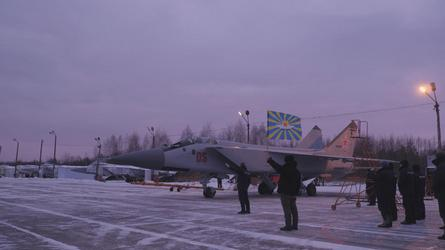 Нижегородский авиастроительный завод «Сокол» завершил ремонт и модернизацию партии МиГ-31