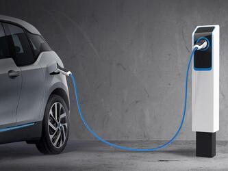 Представлена инновационная батарея для электромобилей