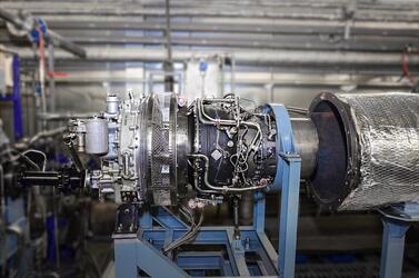 Ростех приступил к испытаниям первого в России двигателя ВК-650 В для легких вертолетов