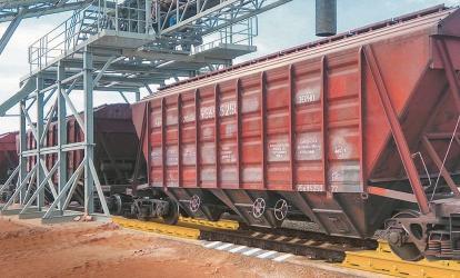 Обновлен модельный ряд вагонных весов «Тензо-М»