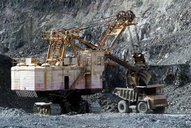 Крупнейшие производители никеля в мире