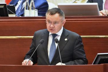Глава Минстроя России Ирек Файзуллин примет участие в RosBuild 2021