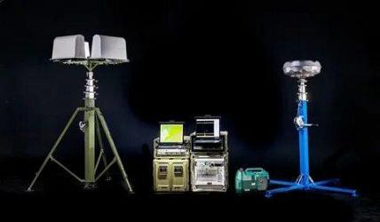«Росэлектроника» разработала неуязвимый «антидронный» чемоданчик