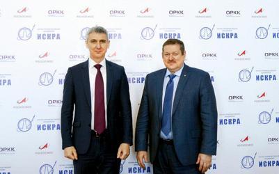 «Мотовилиха-гражданское машиностроение» и НПП «Искра» будут внедрять новые технологии