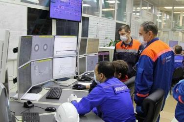 На Сочинской ТЭС импортозамещена система управления иностранной газотурбинной установкой