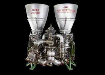 Шесть двигателей РД-180 переданы американским заказчикам