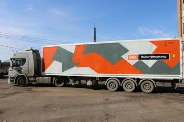 Омсктрансмаш начал опытную эксплуатацию рефрижераторных контейнеров