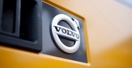 Volvo CE принимает участие в трёх номинациях конкурса   «Инновации в строительной технике в России»