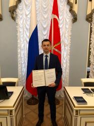 Компания HEINEKEN подтвердила обязательства по охране окружающей среды Санкт-Петербурга