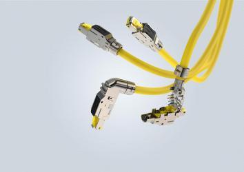RJ Industrial® MultiFeature упрощает внедрение технологий Промышленного Интернета вещей