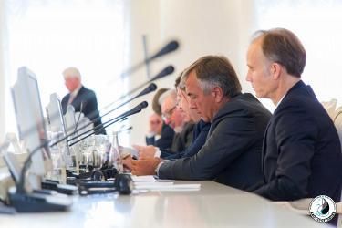 DNV GL AS выступит спонсором в области морской добычи нефти и газа – «RAO/CIS Offshore 2021»