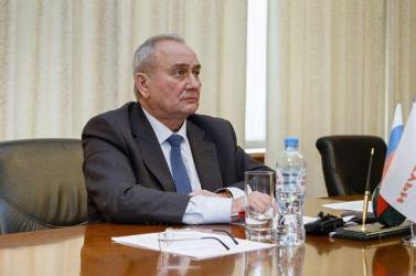 Управляющий директор «ОДК-Сатурн» удостоен звания Героя Труда Российской Федерации