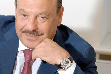 Абрамович Борис Михайлович