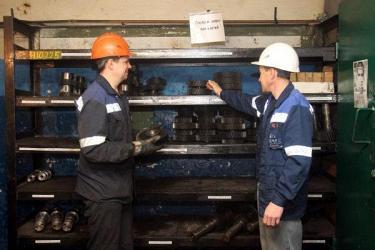 Белорецкий МК внедряет систему бережливого производства