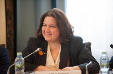 Авакян Елена Георгиевна
