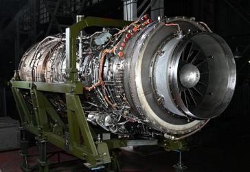 Ростех поставил индустриальные двигатели для «Северного потока – 2»