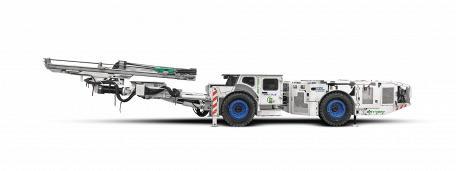 С заботой об экологии: Новая электрическая буровая машина Face Master 1.7LE