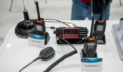 «Росэлектроника» поставит новейшие DMR-радиостанции МЧС России