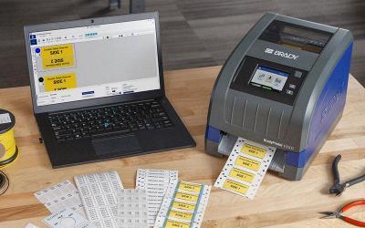 Brady S3000 снят с производства, на смену приходит i3300