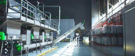 Модернизация производства переработки вторичных полимеров в Казахстане