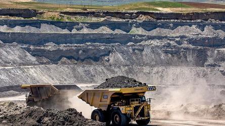 Крупнейшие компании России по добыче угля