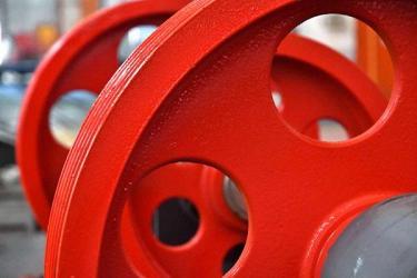 «Ижнефтемаш» разработал станки-качалки по стандарту Американского института нефти