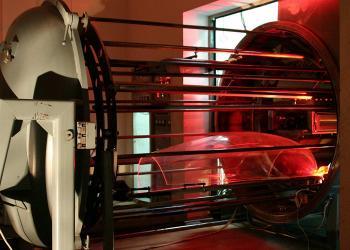 «Технология» совершенствует методы нанесения металлооптичнеских покрытий
