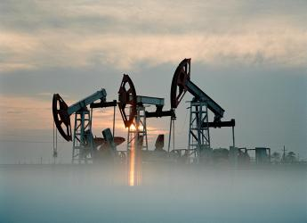 Крупнейшие компании России по добычи сырой нефти и природного газа