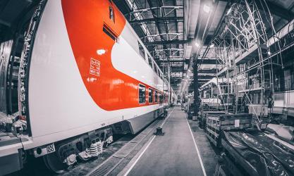 Крупнейшие вагоностроительные компании