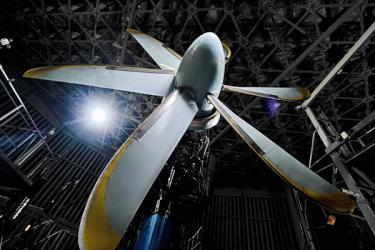 «ОДК-Климов» начал разработку двигателя для нового регионального самолета