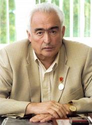 Овчар Владимир Герасимович