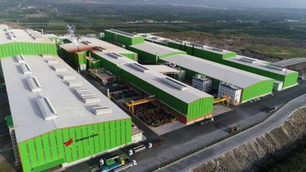 Турецкая Tosyali заказала у SMS оборудование для нового завода