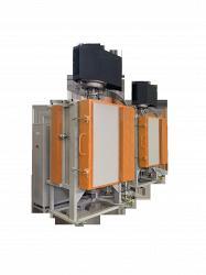 Два эндогенератора НКЭ-30 введены в эксплуатацию