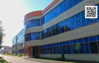ООО НТО «ИРЭ-Полюс» производитель лазерного оборудования с многолетним опытом