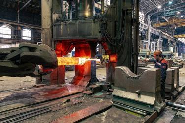 Металлургическое направление «Мотовилихи» увеличило чистую прибыль в 2,5 раза
