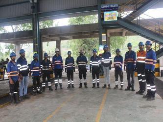 GHH India и GHH Bumi Mining Service получила премию «Лучший бизнес-партнер»