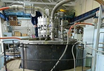 В Санкт-Петербурге ввели в эксплуатацию испытательный стенд для оборудования заводов СПГ